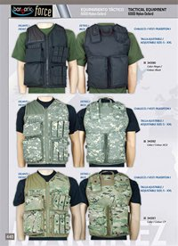airsoft equipment TACTICAL VESTS