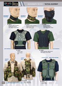camping and survival  TACTICAL VESTS