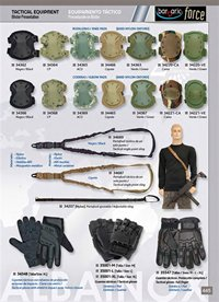 airsoft equipment TACTICAL EQUIPMENT