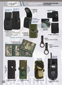 airsoft accessories COVERS AND ACCESSORIES