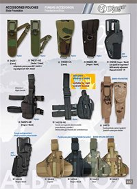 airsoft accessori COVER E ACCESSORI