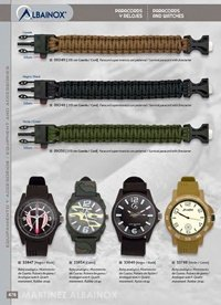 objects personal watches TACTICAL EQUIPMENT