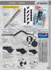 camping and survival  ACCESSORIES TACTICAL