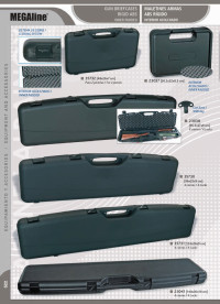 arms accessories GUNS BRIEFCASES