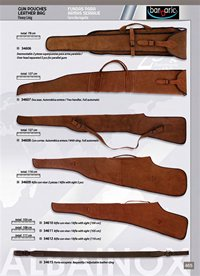 MARTINEZ ALBAINOX GUN POUCHES