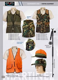 camping and survival  HUNTING EQUIPMENT
