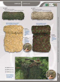 airsoft equipment CAMOUFLAGE