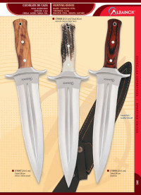 hunting knives  DAGGERS MOUNTAIN 3