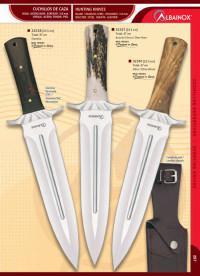 MARTINEZ ALBAINOX ALBAINOX KNIVES OF MONTERIA