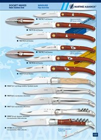 pocketknives laguiole POCKET KNIVES LAGUIOLE