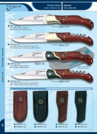 MARTINEZ ALBAINOX POCKET KNIVES LAGUIOLE