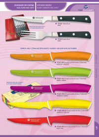 professional knives cook KITCHEN KNIVES TOPCUTLERY