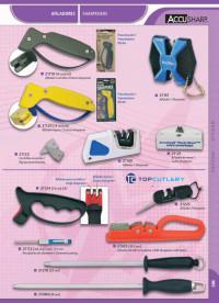 MARTINEZ ALBAINOX MAGNETIC KNIFE BARS AND SHARPENERS