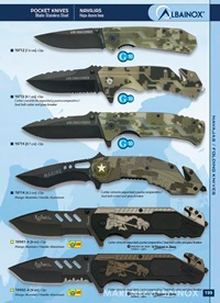 pocketknives tactical FOLDING KNIVES MILITARY