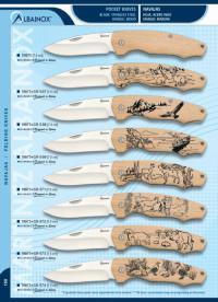MARTINEZ ALBAINOX FOLDING KNIVES SPORT