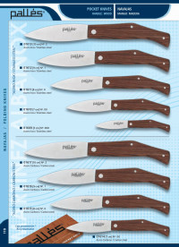 MARTINEZ ALBAINOX POCKETKNIVES PALLES 2