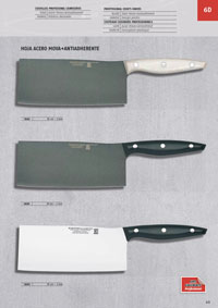 professional knives  PROFESIONAL COOKS KNIVES