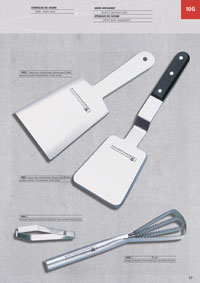 professional knives butcher UTENSILIOS 1
