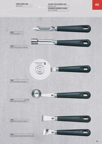 MARTINEZ & GASCON DECORATORS UTENSILS