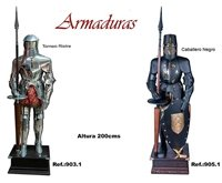 swords medieval knights KNIGHTS ARMORS