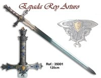 swords KING ARTHUR SWORD