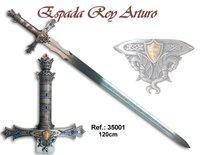MARTO KING ARTHUR SWORD
