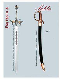 MARTO SWORD AND SAND