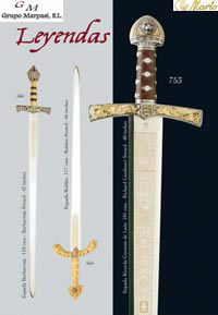 MARTO SWORDS LEGEND