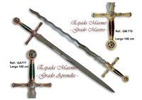 swords MASONIC SWORDS