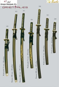 swords katanas SWORDS ORIENTALS 4