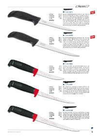 kitchen utensils cooking games MARTTIINI NORDIC KNIVES