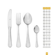 kitchen utensils table cutlery MARIA