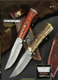 couteaux chasseurs BRACO 11DAM