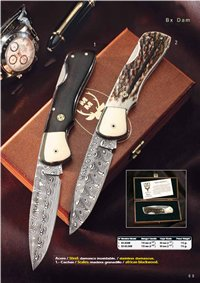 pocketknives hunting POCKETKNIVES MUELA BX DAM