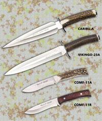 MUELA COMF-11 CARIBU-A VIKINGO-23A