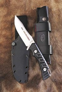 couteaux chasseurs couteaux de chasse CRUSADER MUELA
