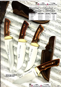 hunting knives hunting knives KNIVES HARRIER CONDOR EAGLE HAWK