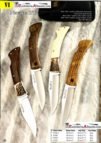 pocketknives hunting POCKETKNIVES MUELA BT