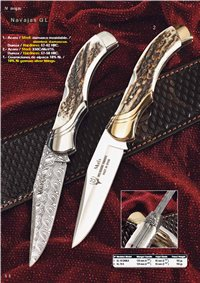 pocketknives hunting POCKETKNIVES MUELA GL 1