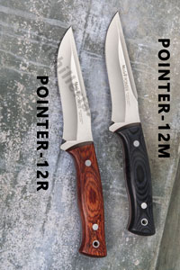 hunting knives hunting knives MUELA POINTER 2019