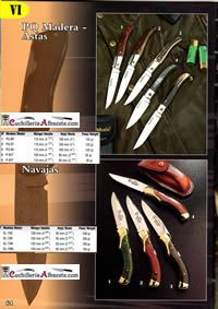 pocketknives hunting POCKETKNIVES MUELA PQ