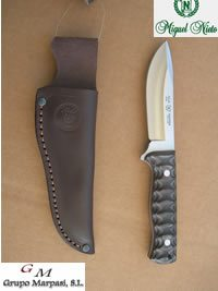 NIETO CUCHILLO TACTICO TRAPPER 12003