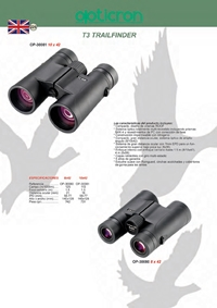 OPTICRON FERNGLAS