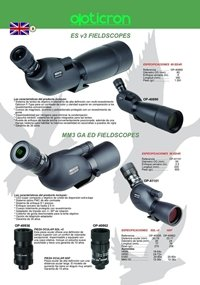 OPTICRON MONOKULARE