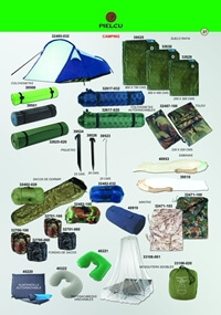 camping and survival  CAMPING