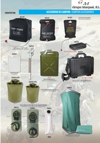 camping and survival  CAMPING ACCESSORIES
