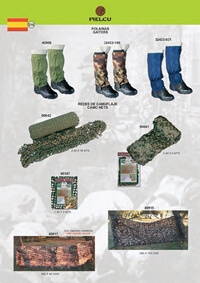 hunting and observation accessories HUNTING ACCESSOIRES