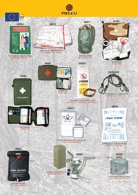 camping and survival  EMERGENCY AND SURVIVAL ACCESSORIES