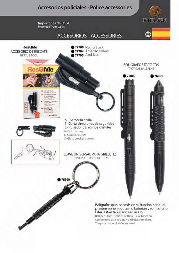 91141 Accessories Resqme Pielcu Camping And Survival