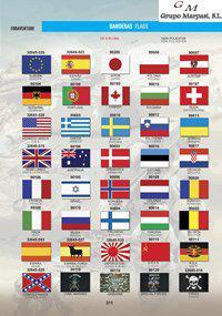 PIELCU FLAGS